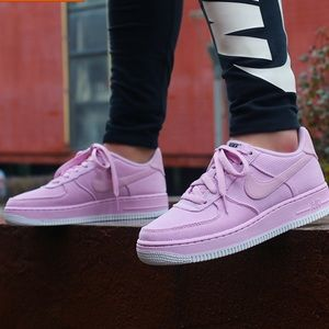Nike Air Force 1 LV8 Style Shoes